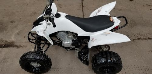 Yamaha Raptor 125
