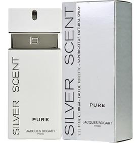 Decant Amostra Do Jacques Bogart Silver Scent Pure Men 2ml