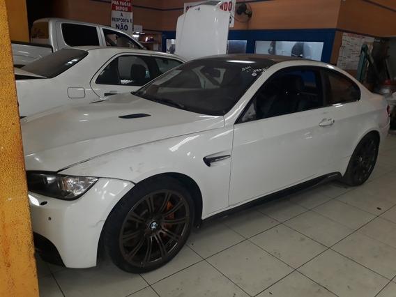 Bmw Serie 3 M3 Coupe E92 V8 4.0