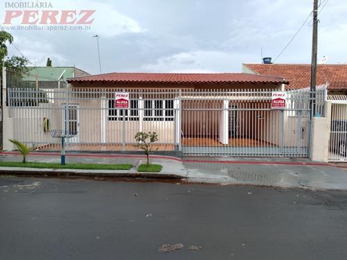 Casas Residenciais Para Alugar - 13650.6505