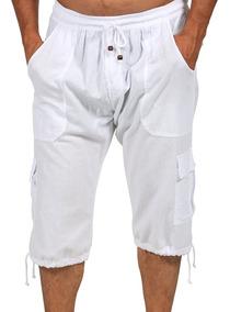 Bermuda Para Caballero Algodón Modelo (st John)