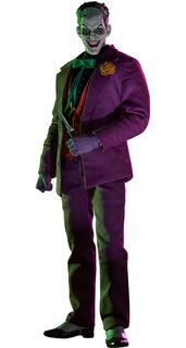 Sideshow Collectibles Dc Comics The Joker 1/6 Figure