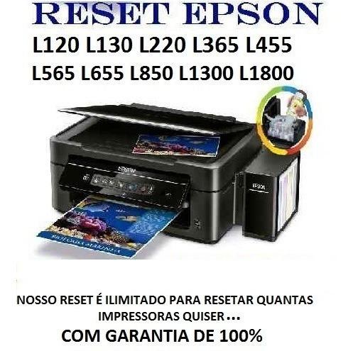 Reset Xp-310 Xp-410 Xp510 Xp610- Xp615- Xp710 Xp810 Xp950