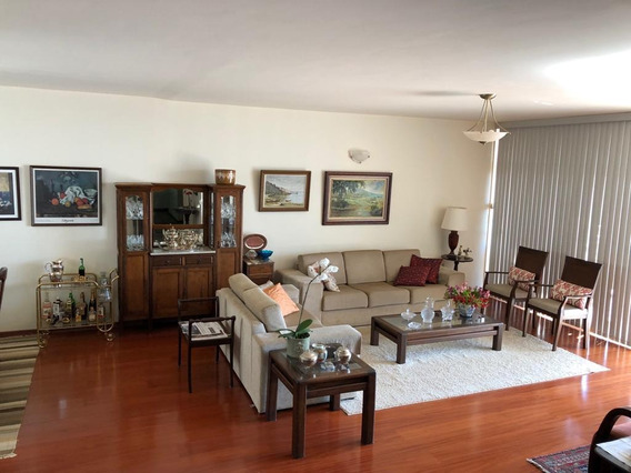 Apartamento À Venda 3 Dormitórios - Centro - Ribeirão Preto/