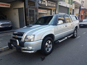 Chevrolet S-10 Executive Cab. Dupla 2.4 Flex 2011
