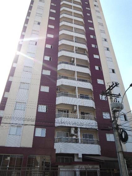 Apartamento À Venda, 3 Quartos, 2 Vagas, Centro - Nova Odessa/sp - 281