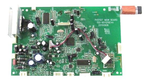 Placa Mini System Px5112t 150-9511210e44 Nova Original!!