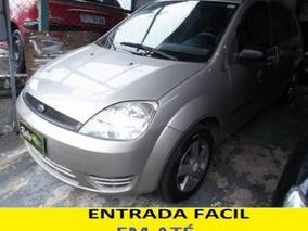 Fiesta 1.0 Mpi Hatch 8v Flex 4p Manual