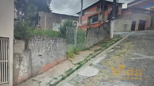 Imagem 1 de 2 de Terreno A Venda Em Jaguaribe  -  Osasco - 43361