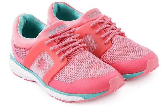 Zapatillas Mujer Deporte Running Fitness Training Funcional