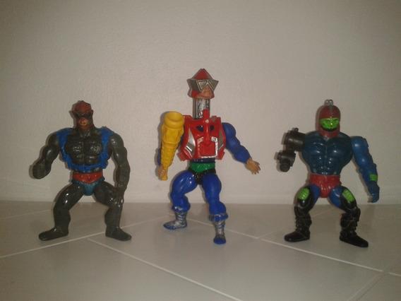 Figuras De Masters Of The Univese ( He-man ) Motu (20verd)