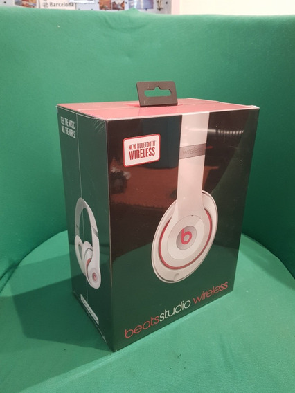 Headphone Beats Studio Wireless Original