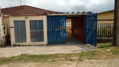 Casa Em Itanhaém, Perto Da Pista - 118