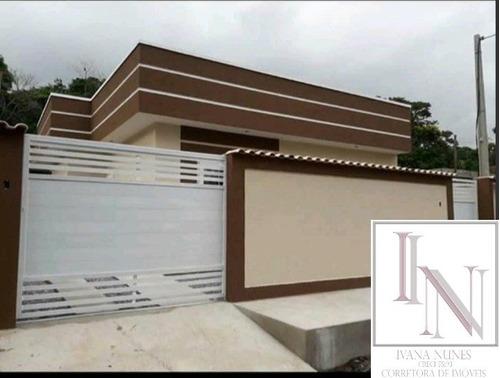 Imagem 1 de 10 de Casa - Ca00021 - 69407847