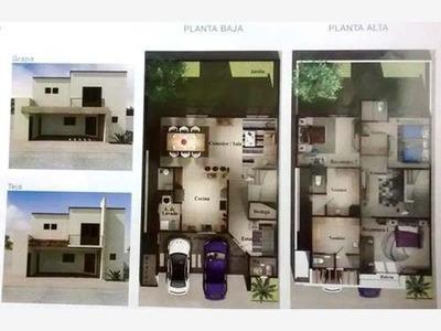 Casa En Venta En Fracc. Club Agave, Torreón