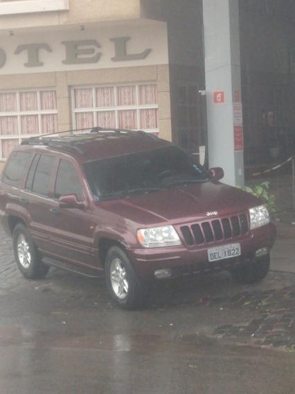 Jeep Cherokee Cherokee 4.7 V8