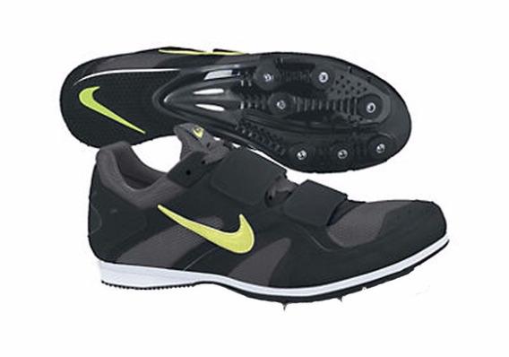 Zapatillas Con Clavos Para Salto Largo Zapatillas en