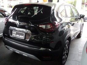 Renault Captur Intence 1.6 Flex / Financiamento Sem Entrada