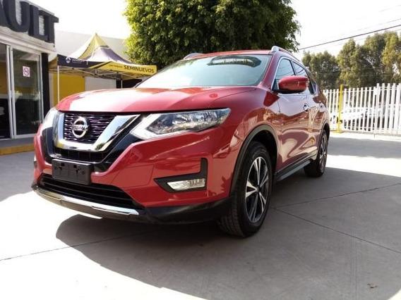 Nissan X-trail 5p Advance 2 L4/2.5 Aut