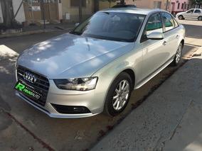 Audi A4 1.8 Tfsi L/12 Attraction 2014