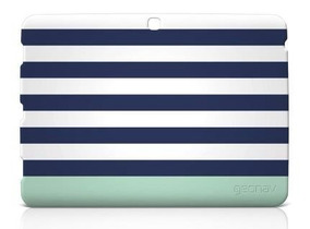 Capa Case Azul E Verde Para Samsung Galaxy Tab 3 10.1