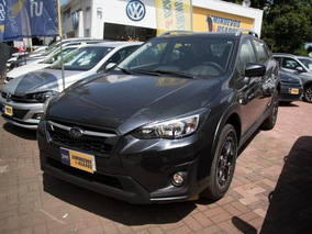 Subaru Xv New Xv Awd 1.6i Aut 2018