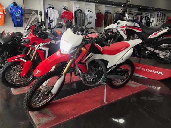 Honda Crf-250l 2014 Igual A 0km / Performance Bikes