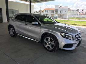 Mercedes-benz Clase Gla 2.0 250 Cgi Sport Sin Techo At