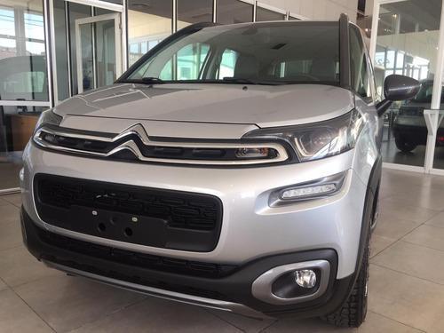 Citroën Aircross 1.6 Vti 115 Feel At6 0km 2021 (lr) Usado