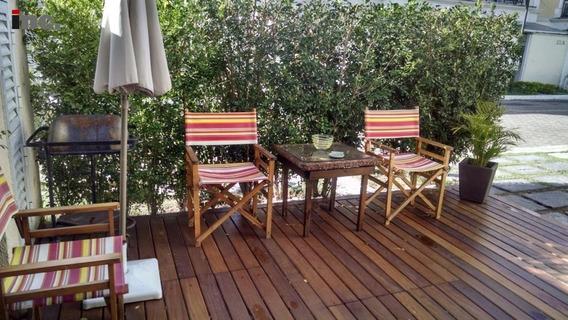 Recreio - Casa Condomínio Jardim De Monet - 4 Quartos + Dep. + Sótão - Aceita - Se Permuta! - Jard.mon.q - 34216198
