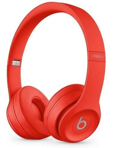 Beats Audífonos Solo 3 Wireless On Ear - Phone Store