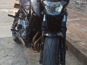 Kawasaki Z650 Er6n