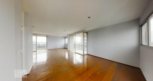 Apartamento À Venda - Portal Do Morumbi, 4 Quartos,  198 - S893114529