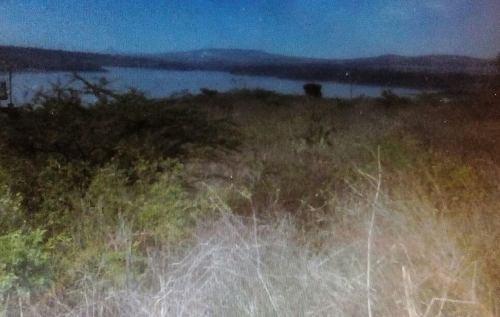 Ht261, A Pasos De Un Bonito Lago
