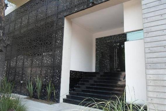 Departamento En Renta Circuito Interior Mtro. José Vasconcelos, Condesa