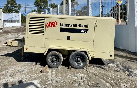 Compresor Ingersoll Rand 825