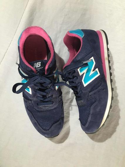 Zapatillas New Balance 373 (originales)