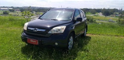 Honda  Crv 2.0 Exl 4x4 16v 4p 2008