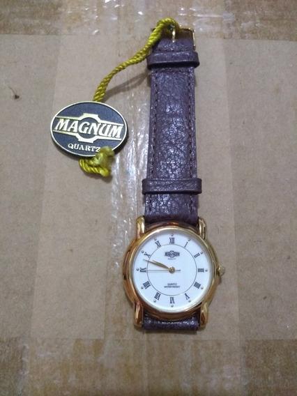 Relógio Vintage Magnum Feminino