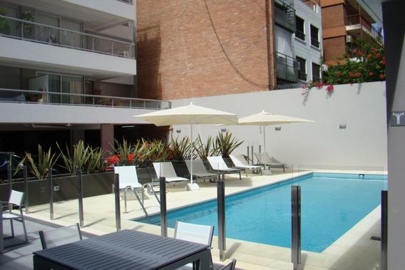 Venta 2 Ambientes | Cochera | Belgrano R | Amenities