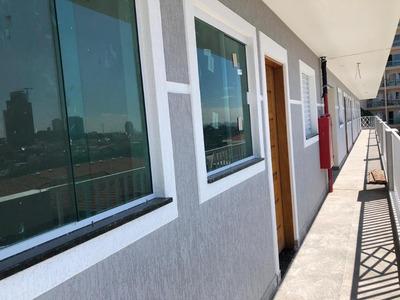 **excelente Apartamento Próx. Ao Metrô Tucuruvi ** - Ap1458