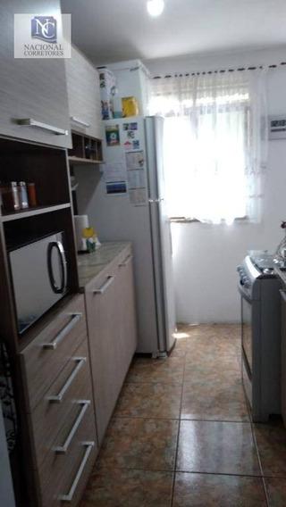 Apartamento À Venda, 50 M² Por R$ 153.000,00 - Altos De Vila Prudente - São Paulo/sp - Ap2206