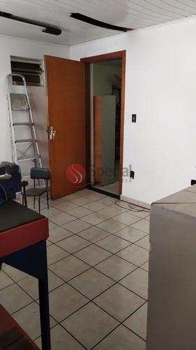 Salão Na Moóca  - Af23277