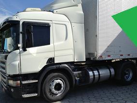 Scania P 340 4x2 2011 / 2011