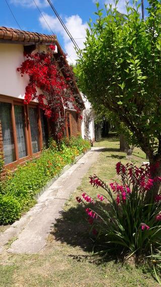 Casa Quinta En Pipinas