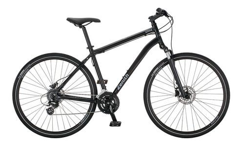 Imagen 1 de 3 de Bicicleta Zenith Cima Urbana Con Susp Rod 28
