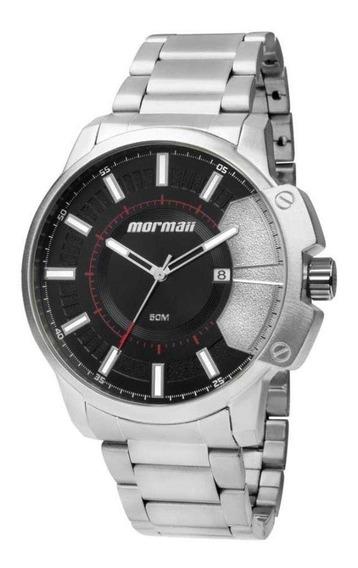 Relógio Masculino Mormaii Analógico Original Mo2315aad/3p