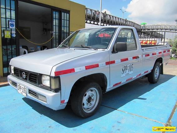 Nissan D-21 Pick-up