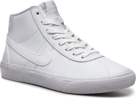 Zapatillas Nike Sb Bruin Hi Nike Sb Bota Botita Skate