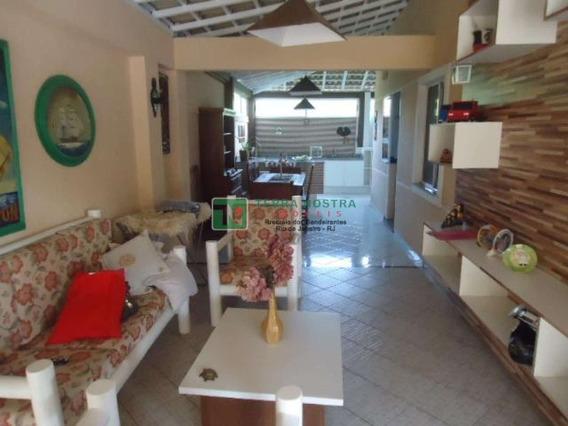 Casa Em Vargem Pequena - 75.2691 Vgp